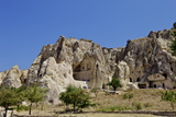 Goreme Open Air Museum, Cappadocia, Anatolia, Turkey, Asia Minor, Eurasia Photographic Print by Simon Montgomery