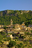 Valldemossa, Mallorca, Spain, Europe Photographic Print by Neil Farrin