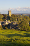 Chipping Campden, Gloucestershire, Cotswolds, England, United Kingdom, Europe Photographic Print by Miles Ertman