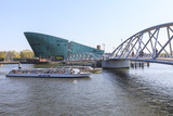 Nemo, Science and Technology Museum, Eastern Docks, Amsterdam, Netherlands, Europe Photographic Print by Amanda Hall