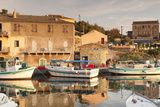 Centuri Port, Corsica, France, Mediterranean, Europe Photographic Print by Markus Lange