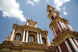 San Francisco Church, Salta City, Argentina, South America Photographic Print by Yadid Levy