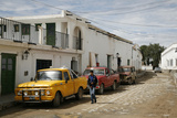 Street Scene in Cachi, Salta Province, Argentina, South America Photographic Print by Yadid Levy