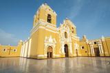 Cathedral of Trujillo, Trujillo, Peru, South America Photographic Print by Michael DeFreitas