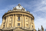 The Radcliffe Camera, Oxford, Oxfordshire, England, United Kingdom, Europe Photographic Print by Charlie Harding