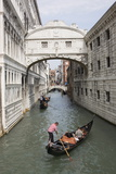 Bridge of Sighs, Venice, UNESCO World Heritage Site, Veneto, Italy, Europe Photographie par Philip Craven