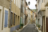 Old Town of Quillan, Languedoc, France, Europe Photographic Print by Tony Waltham