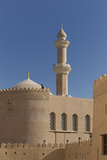 Nizwa, Oman, Middle East Photographic Print by Angelo Cavalli