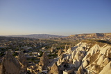 View over Goreme, Cappadocia, Anatolia, Turkey, Asia Minor, Eurasia Photographic Print by Simon Montgomery