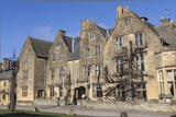 The Lygon Arms, Broadway, Cotswolds, Gloucestershire, England, United Kingdom, Europe Photographic Print by Charlie Harding