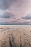 Carbis Bay Beach at Dawn, St. Ives, Cornwall, England, United Kingdom, Europe Photographic Print by Mark Doherty