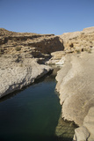 Wadi Bani Khalid, Oman, Middle East Photographic Print by Angelo Cavalli