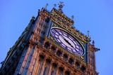 Big Ben, Westminster, London, England, United Kingdom, Europe Photographic Print by Neil Farrin