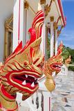 Karon Beach, Buddhist Temple, Phuket Island, Phuket, Thailand, Southeast Asia, Asia Photographic Print by Andrew Stewart