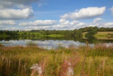 Ogston Reservoir, Derbyshire, England, United Kingdom, Europe Photographic Print by Frank Fell