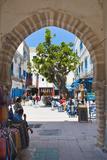 Entrance to the Essaouira's Old Medina Photographic Print by Matthew Williams-Ellis