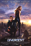 Divergent Plakat