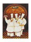 Mia Cucina Giclee Print by Jennifer Garant