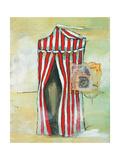 Cabana II Giclee Print by Jennifer Garant