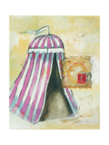 Cabana I Reproduction procédé giclée par Jennifer Garant