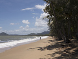 Beach at Palm Cove, Cairns, North Queensland, Australia, Pacific Photographic Print by Nick Servian