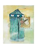Cabana IV Giclee Print by Jennifer Garant