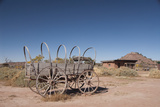 Hubbell Trading Post, Arizona, United States of America, North America Photographic Print by Richard Maschmeyer