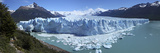 Perito Moreno Glacier, Panoramic View, Argentina, January 2010 Photographic Print by Mark Taylor