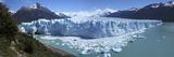 Perito Moreno Glacier, Panoramic View, Argentina, January 2010 Lámina fotográfica por Mark Taylor