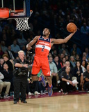 2014 Sprite Slam Dunk Contest: Feb 15 - John Wall Photo by Noah Graham