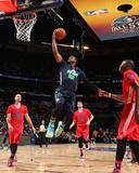2014 NBA All-Star Game: Feb 16 - Dwyane Wade, Kevin Durant Photo by Nathaniel S. Butler