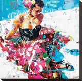 All Summer Long Stretched Canvas Print by Derek Gores
