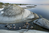 Coastal Landscape, Kallskär, Stockholm Archipelago, Sweden, June 2009 Photographic Print by O. Haarberg