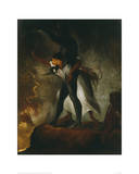 The Negro's Complaint Giclee Print by Henry Fuseli