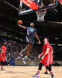 2014 NBA All-Star Game: Feb 16 - Nathaniel S. Butler Photographic Print by Nathaniel S. Butler