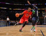 2014 NBA All-Star Game: Feb 16 - Kevin Durant Photo by Jesse D. Garrabrant