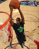 2014 NBA All-Star Game: Feb 16 - Chris Bosh Photo by Andrew Bernstein