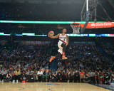 2014 Sprite Slam Dunk Contest: Feb 15 - Damian Lillard Photo af Jesse D. Garrabrant
