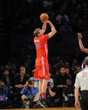 2014 NBA All-Star Game: Feb 16 - Dirk Nowitzki Photo by Noah Graham