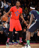 2014 NBA All-Star Game: Feb 16, Kevin Durant, LeBron James Photo by Andrew Bernstein