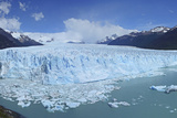 Perito Moreno Glacier, Panoramic View, Argentina, South America, January 2010 Photographic Print by Mark Taylor