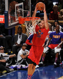 2014 NBA All-Star Game: Feb 16 - Blake Griffin Photographic Print by Andrew Bernstein