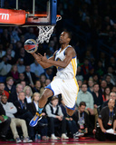 2014 Sprite Slam Dunk Contest: Feb 15 - Harrison Barnes Photo by Noah Graham