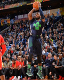 2014 NBA All-Star Game: Feb 16 - Kyrie Irving Photo by Jesse D. Garrabrant