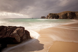 Mangerstadh Beach. Lewis, Western Isles, Scotland, April 2012 Photographic Print by Peter Cairns