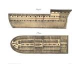 Slave Ship Giclee Print
