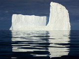 Icebergs, Disko Bay, Greenland, August 2009 Photographic Print by  Jensen