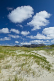 Traigh Uuige Sand Dunes, Androil Beach, Lewis, Outer Hebrides, Scotland, UK, June 2009 Photographic Print by  Muñoz