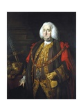 Sir Robert Kite, Lord Mayor Giclee Print by Nathaniel Dance-Holland