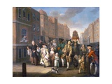 May Morning Giclee Print by John Collet